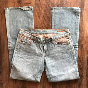 Citizens of Humanity Bootcut Jeans 30